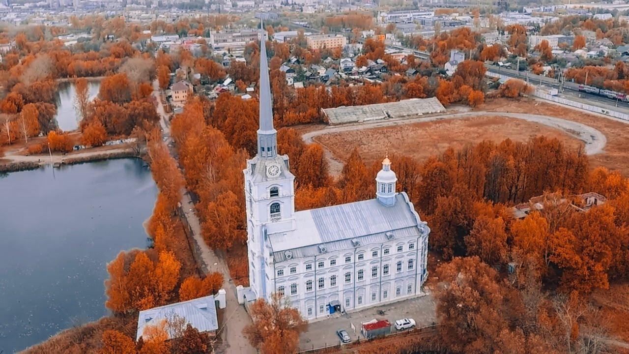 Церковь Петра и Павла (Ярославль)