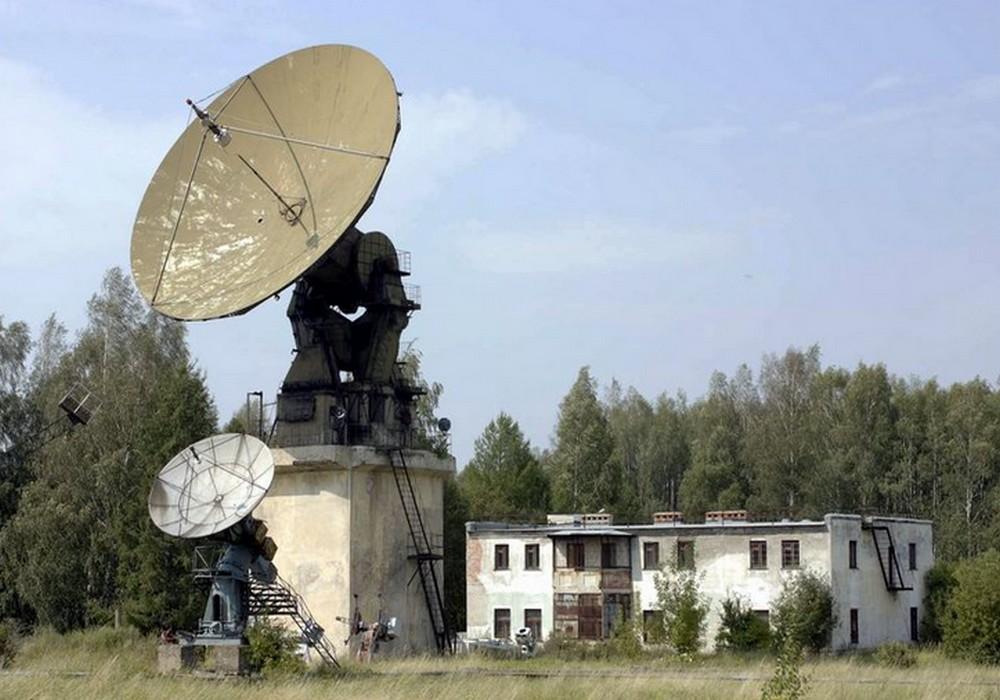 Зименковская радиоастрономическая обсерватория (Кстово)