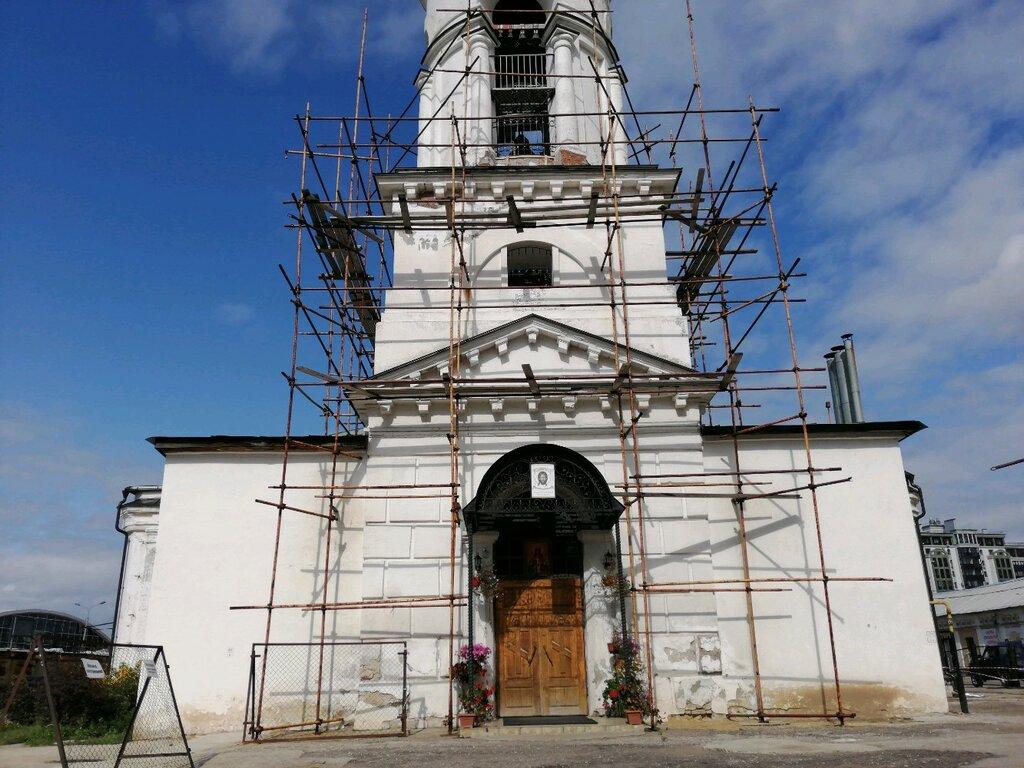 Екатерининская церковь (Рязань)