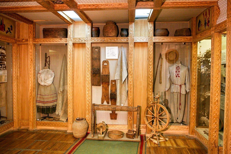 Мядельский музей народной славы (Мядель)