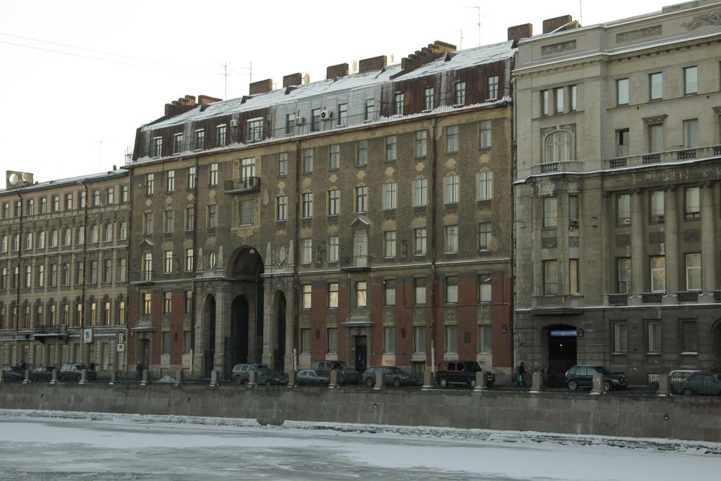 Толстовский дом (Санкт-Петербург)