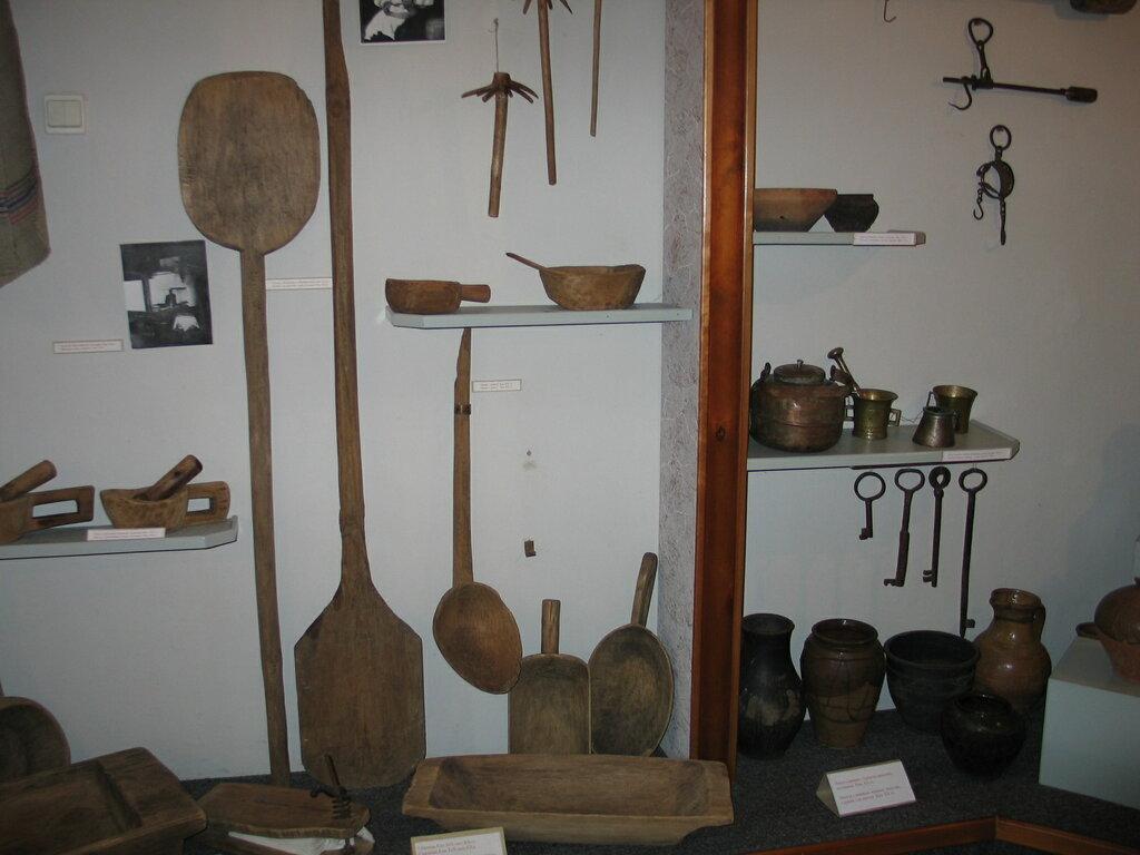 Музей этнографии (Слуцк)