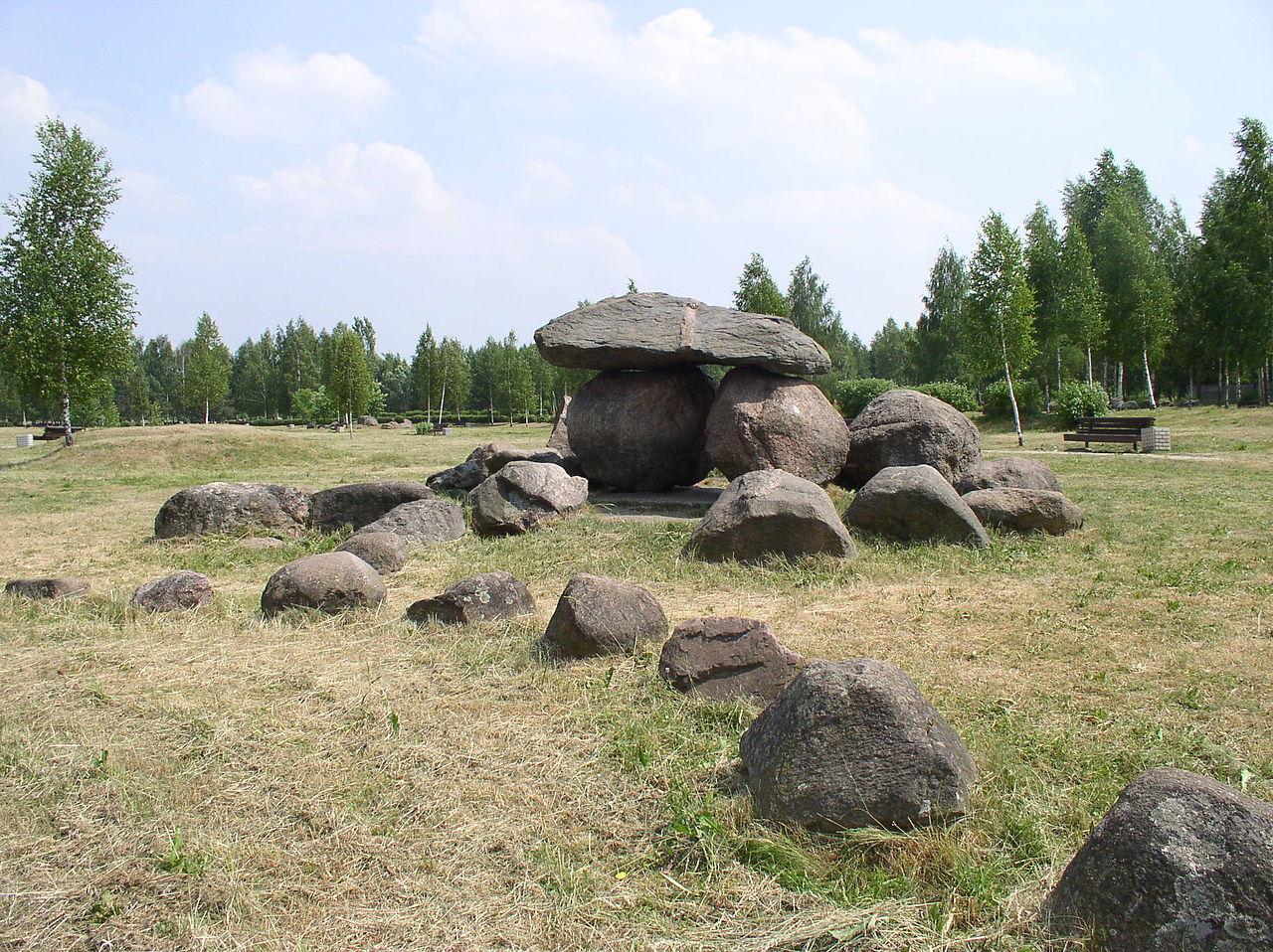 Музей валунов (Минск)