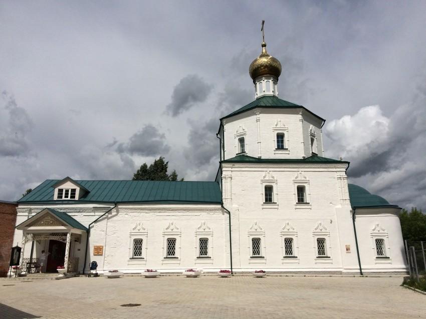 Воскресенская церковь (Клин)