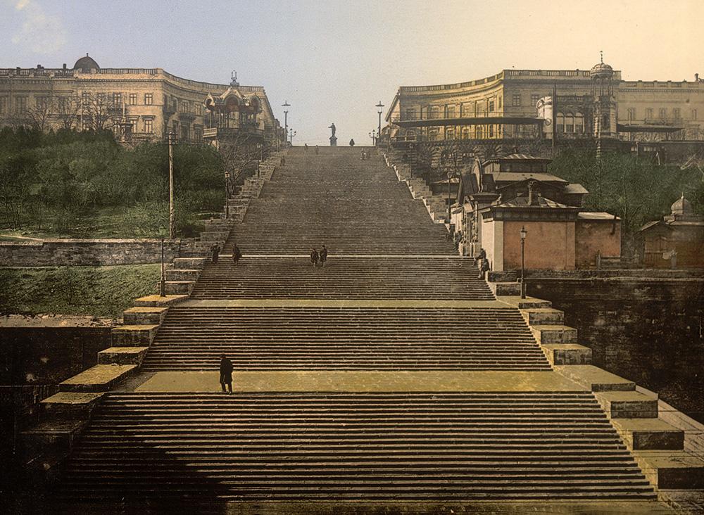 Потёмкинская лестница (Одесса)