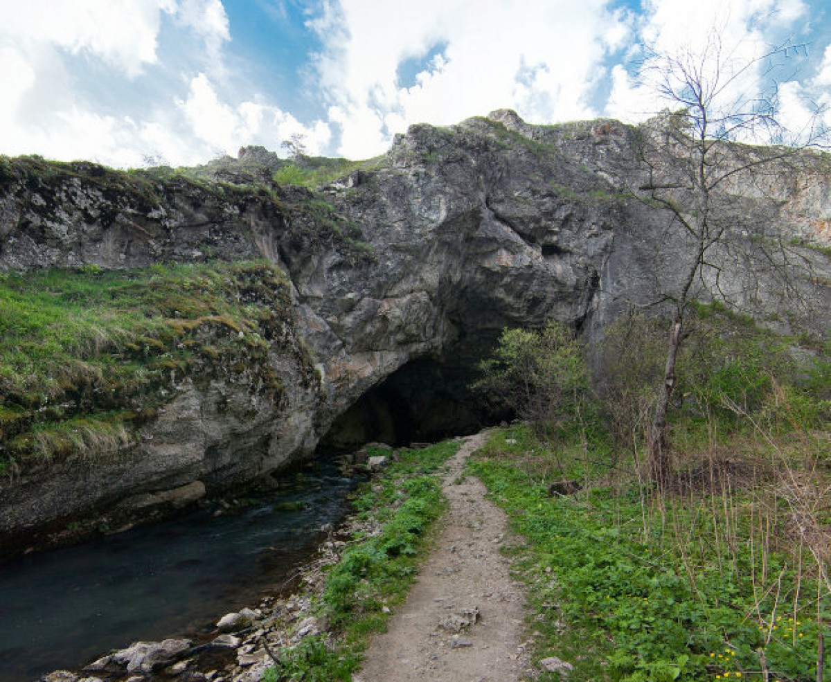 Капова пещера (Башкортостан)