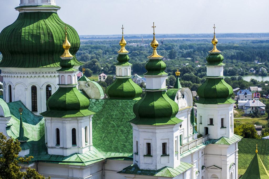 Свято-Троицкий кафедральный собор (Чернигов)