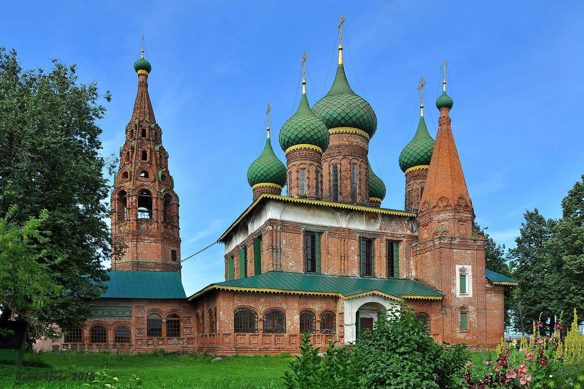 Церковь Николая Чудотворца (Приморск)