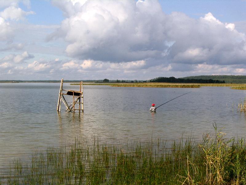 Национальный парк «Браславские озёра» (Браслав)
