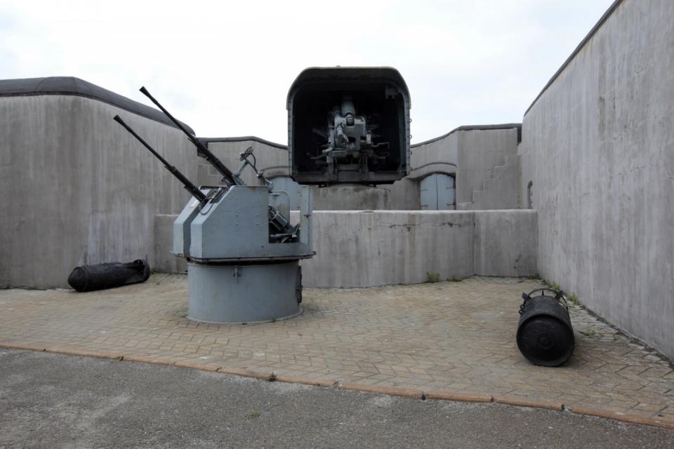 Военно-исторический фортификационный музей «Владивостокская крепость» (Владивосток)