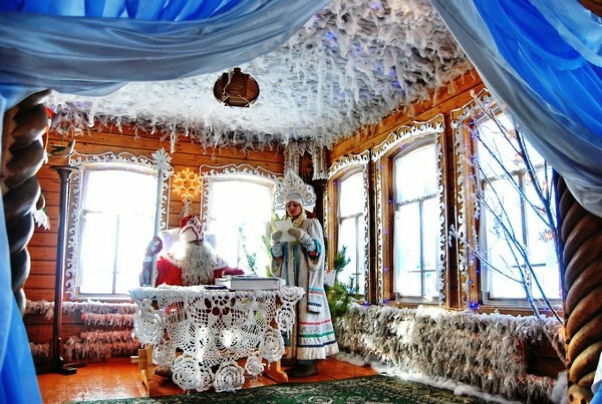 Историко-культурный комплекс «Старина Сибирская» (Омская область)