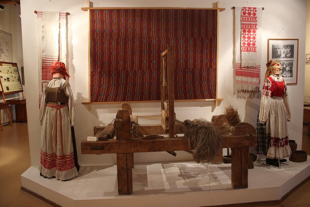 Историко-археологический музей Мстиславля (Мстиславль)