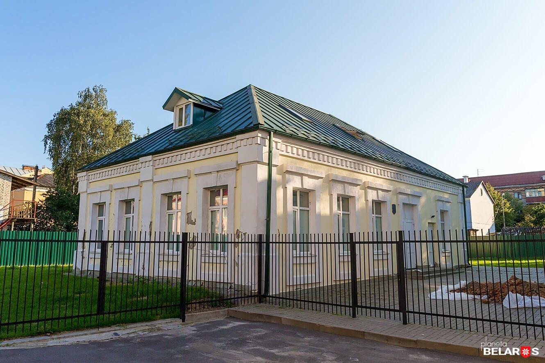 Синагога (Пинск)