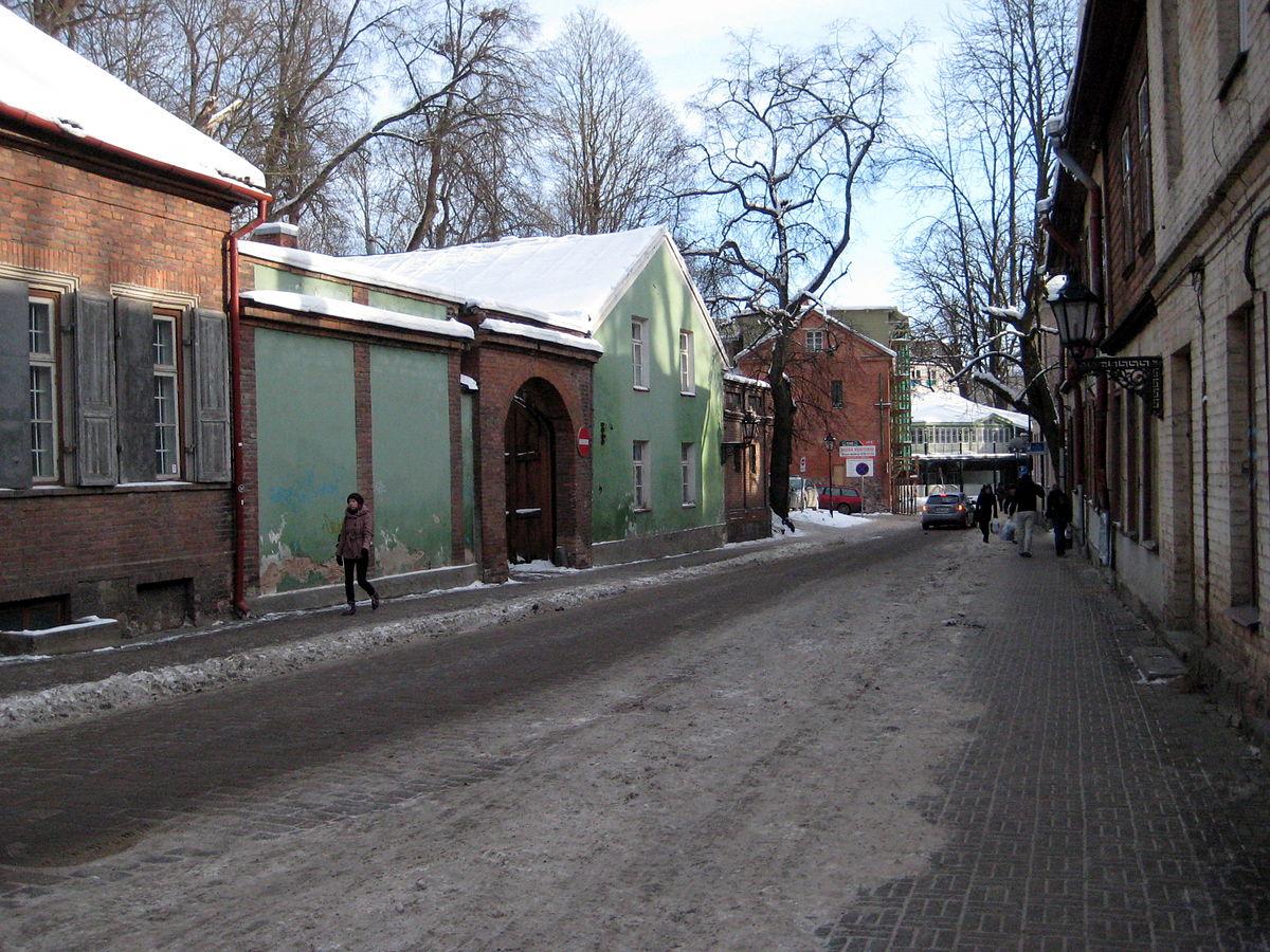 Дом-музей горожанина (Раквере) (Эстония)