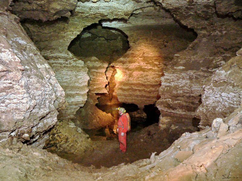 Пещера Сюрпризная (Молдавия)