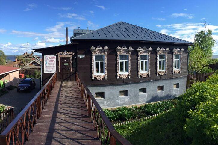 Дом ремесел (Ростов Великий)