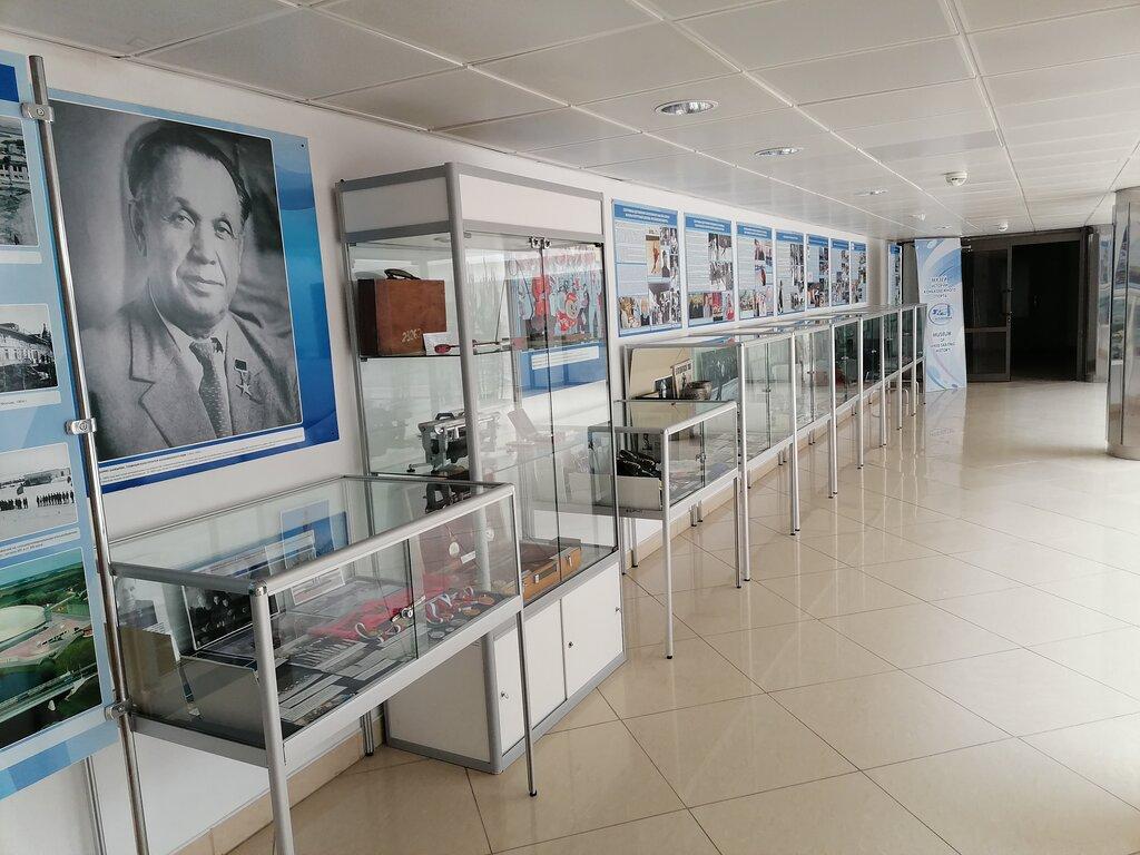 Музей конькобежного спорта (Коломна)