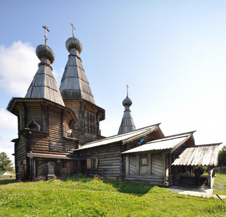 Успенский собор (Кемь)