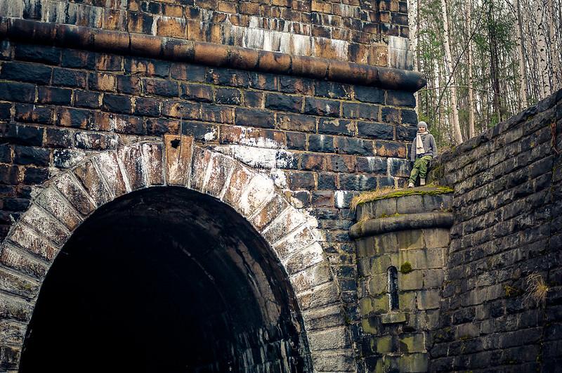 Дидинский тоннель (Первоуральск)