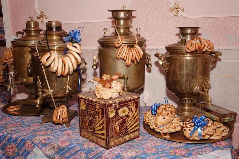 Музей баранки (Тутаев)