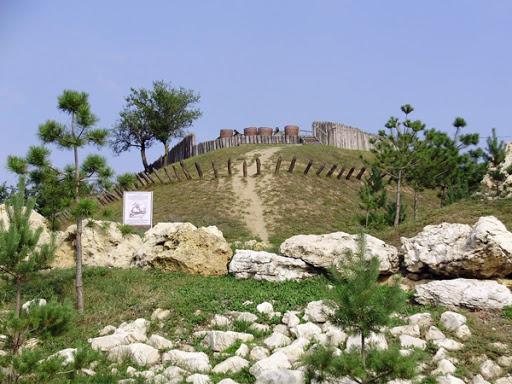Усть-Лабинская (Александровская) крепость (Усть-Лабинск)