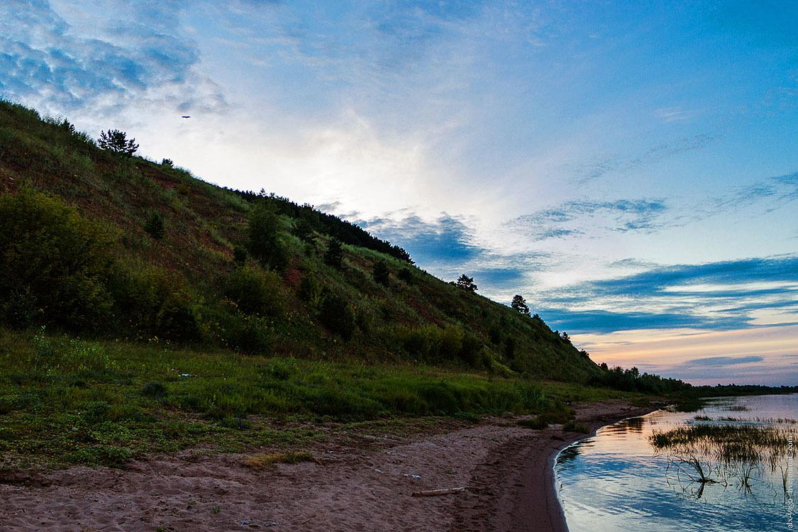 Памятник природы «Кукморская гора» (Кукмор)