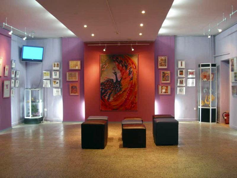 Музей павлина (Серпухов)