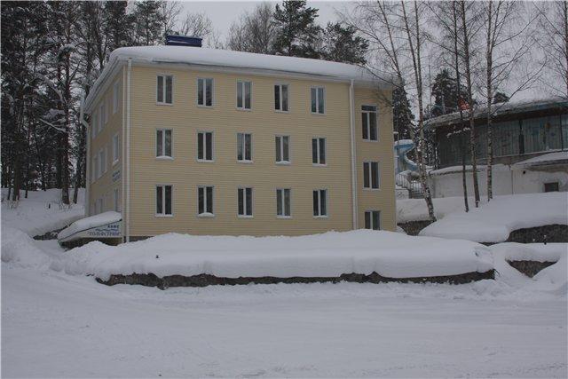 Мотель «Риф-аметист» (Рошаль)