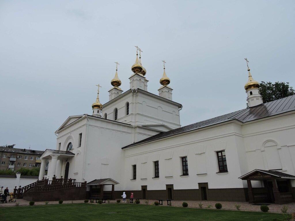 Церковь Успения Пресвятой Богородицы (Иваново)