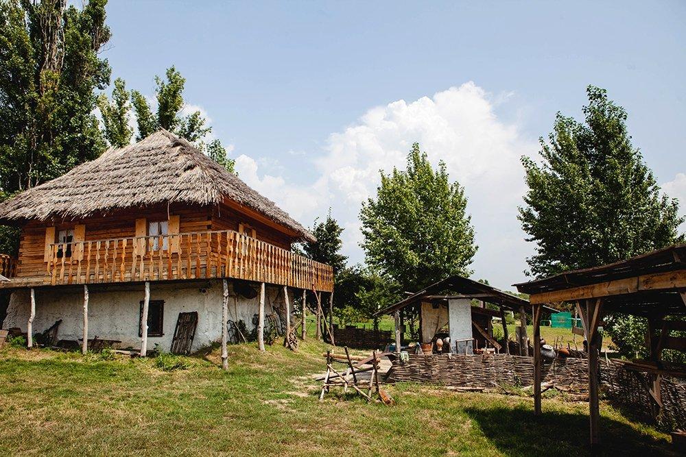 Этнографический туристический комплекс «Станица Цымлянская» (Ростовская область)