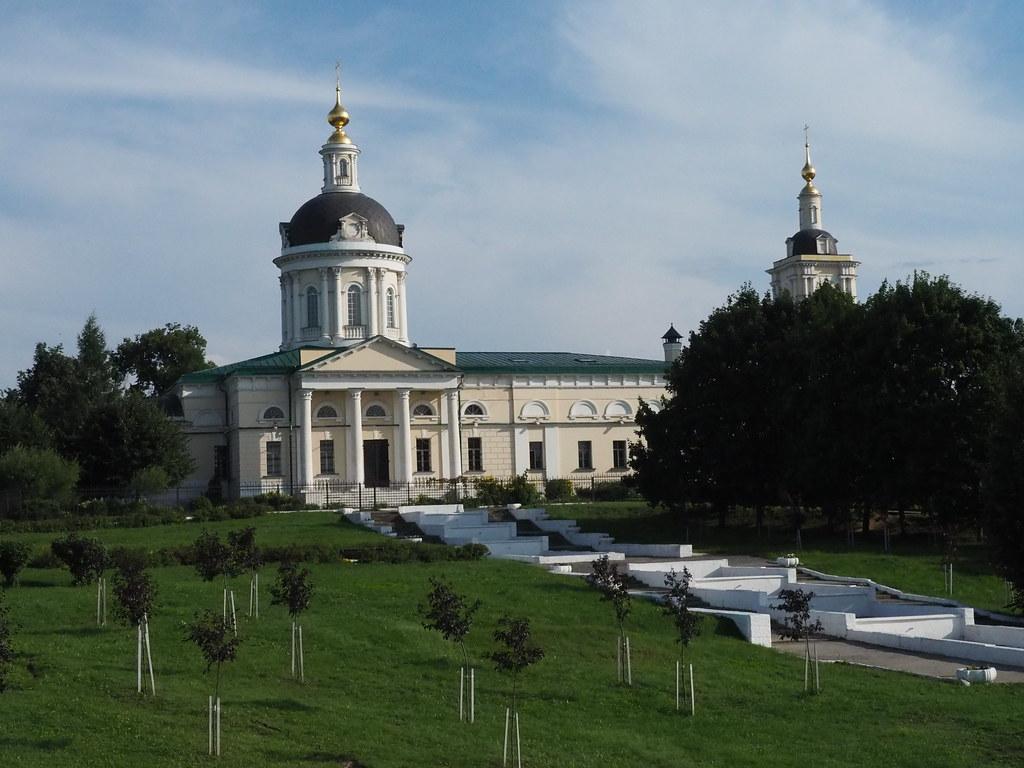 Церковь Михаила Архангела (Коломна)