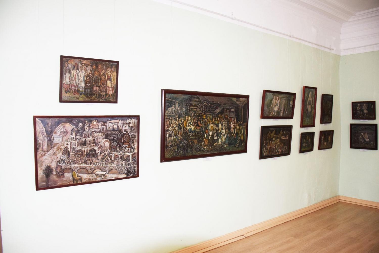 Дом-музей Ефима Честнякова в Шаболово (Кологрив)
