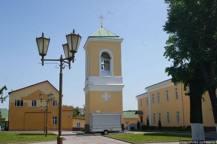 Комплекс зданий монастыря пиаров (Лида)