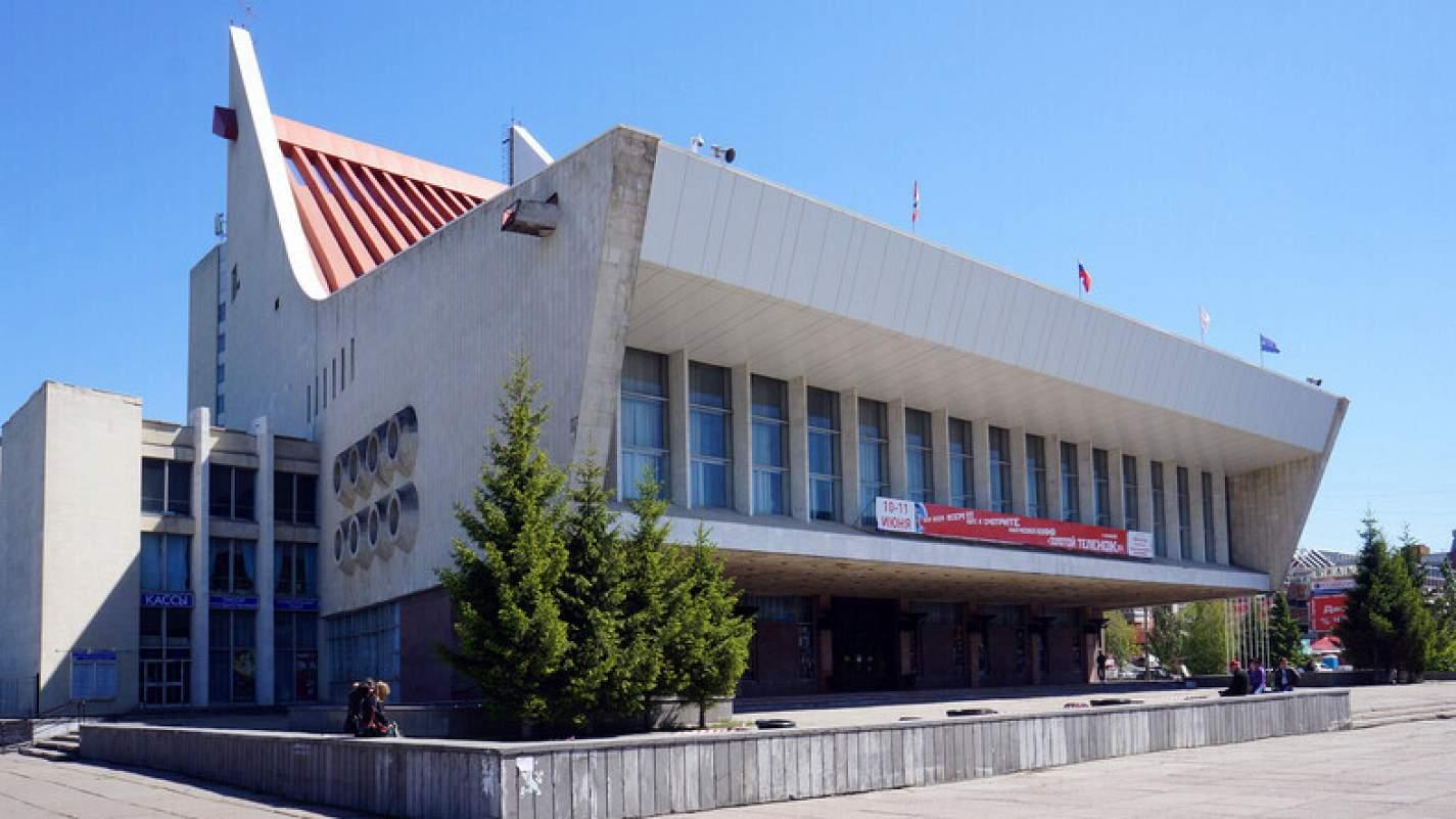 Музыкальный театр (Омск)