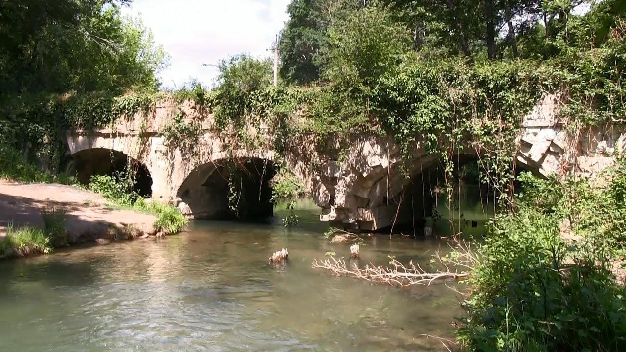 Чоргуньский мост-акведук (Севастополь)